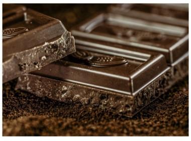 Imagen tableta de chocolate