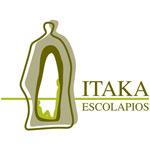 logo fundación itaka escolapios
